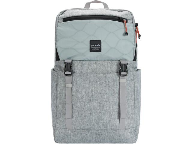 Pacsafe Slingsafe LX500 - Sac à dos - 21l gris